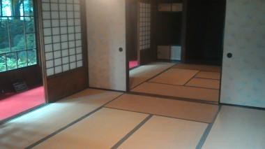 Korekiyo Takahashi's house
